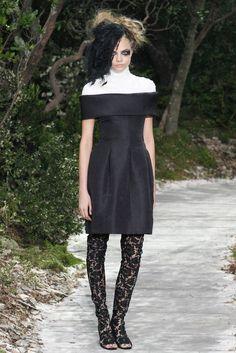 Chanel Alta Costura Primavera 2013