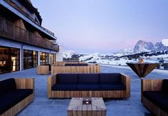 Alpina Dolomites // Italy ... @MrrossCassidy @jeffreymarksinc