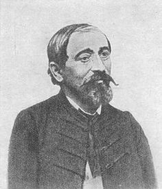 János Irinyi (1817-1895) was a Hungarian chemist and inventor of the noiseless and non-explosive match.