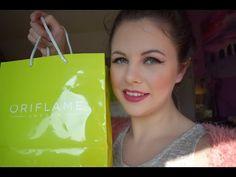 ORIFLAME Makeup Haul