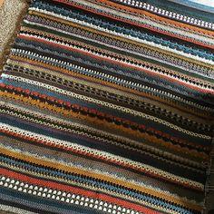 Ravelry: crochet-hello's SPICE OF LIFE BLANKET