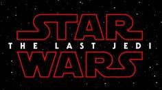 23/01/2017 Star Wars: Episódio VIII–A Lucasfilm divulgou hoje o título definitivodo filme que dará continuidade à nova trilogia iniciada com O Despertar da Força, e que estreia em dezembro…