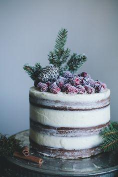 Stunning Holiday Dessert Recipes That Aim To Impress