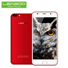 >> Click to Buy << LEAGOO M7 5.5 Inch Unlock 3G Smartphone Android 7.0 MTK MT6580 Quad Core 1+16G 8.0MP Mobile Phone 1280*720 HD 3000mAh Cellphone #Affiliate