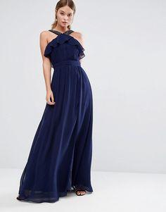 4334e5a626 7 Best Abigail bridesmaids images   Long robe, Alon livne wedding ...