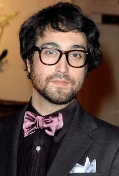 Sean Lennon-close encounter of the NYC kind