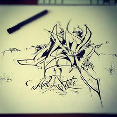 Graffiti Piece, Love Graffiti, Graffiti Words, Graffiti Tattoo, Graffiti Tagging, Graffiti Drawing, Graffiti Alphabet, Graffiti Lettering, Street Art Graffiti