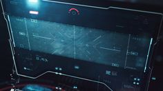 ArtStation - interface and Device for a tutorial, Davison Carvalho