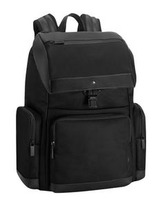 431887a6f5f Montblanc Men Backpack & Fanny Pack on YOOX. The best online selection of  Backpacks &