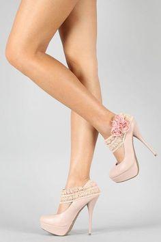Ladies Shoes II - DeZango Celebrities Zone