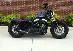 This is my, ride out of the shop, dream bike. #motorforever #carforever