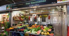 Frutas y verduras Ses Germanes