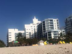 Cadillac Courtyard, Miami Beach