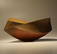 Shunichi Yabe (1968 - ) Akatsuki (dawn), bizen