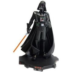 Star Wars: Animated Darth Vader Maquette