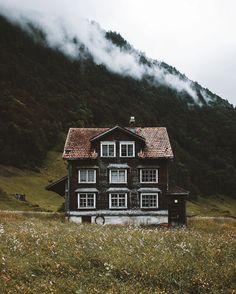 Toggenburg, Switzerland ☼☽ // pinterest @tiffanymeagle & instagram @tiffany.eagle //☽ ☼