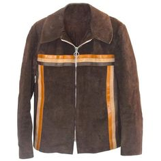 Preowned Vintage Pierre Cardin Leather Jacket, Men's Small Or Women's... ($750) ❤ liked on Polyvore featuring men's fashion, men's clothing, men's outerwear, men's jackets, multiple, mens leather motorcycle jacket, mens leather jackets, mens leather moto jacket, mens leather sleeve jacket and mens rider jacket