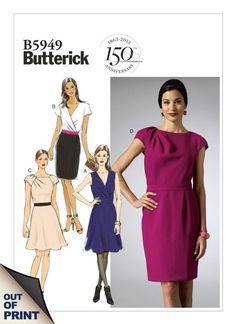 B5949 | Butterick Patterns