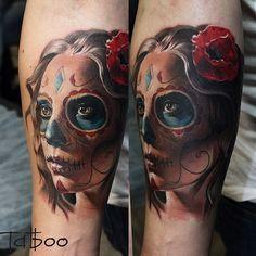 Les tatouages de portraits hyper réalistes de Valentina Ryabova   les tatouages de portraits hyper realistes de Valentina Ryabova tatboo 6