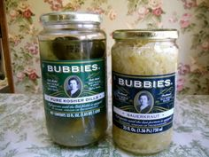 Probiotics and Lacto-Fermentation: Maintaining Healthy Bacteria | buy @ Whole Foods *