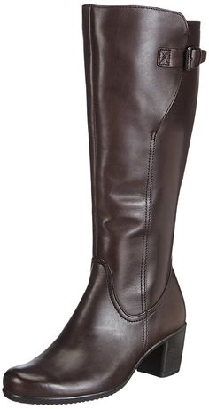 Tamaris Damen 25005 Stiefel, Braun (MUD 374) 36 EU: Amazon