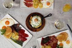 2 Courses + Bottomless Vilarnau Cava or Cava Mimosas £25 pp. Bankside. 11am - 3:30pm http://www.camino.uk.com/restaurants/bankside/menus/weekend-brunch/
