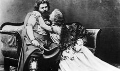 Tristan und Isolde - in pictures