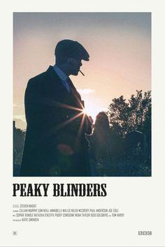 Peaky Blinders (TV Series 2013– ) Creator: Steven Knight