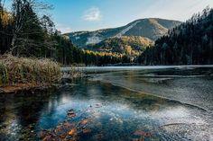 Schiederweiher - Hinterstoder Landscape Photos, River, Mountains, Nature, Outdoor, Outdoors, Naturaleza, Outdoor Games, Nature Illustration