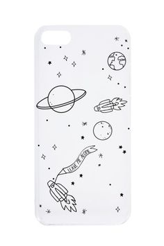 I Need My Space IPhone 6/6s Case