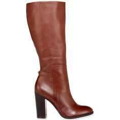 Liz & Co.(R) Bailey Tall High-Heel Leather Boots  Got them for $8 on Clearance at JC Penny!!  Score!!