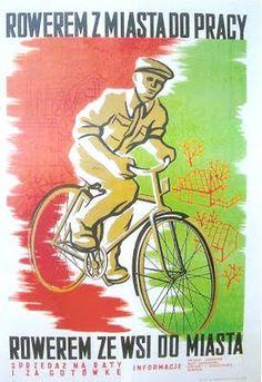 polish propaganda poster
