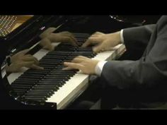 Nobuyuki Tsujii (辻井伸行)  Liszt  2009 Van Cliburn International Piano Competition(WIDE)