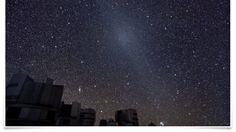 Wéi vill Fuerschung stécht am däischteren Nuetshimmel? | www.science.lu