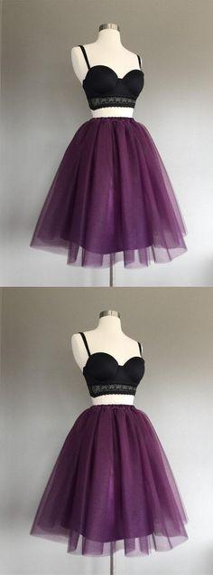 homecoming,homecoming dresses,two-piece homecoming dress,homecoming 2017