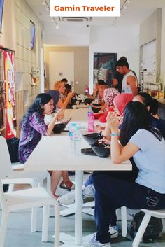 Are you planning backpacking in Singapore? You will feel great visiting Bunc Hostel in Little India where you can enjoy their facilities and great location.