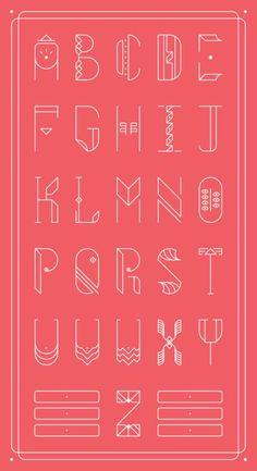 Graphic design inspiration blog #DanCamacho.com #Design