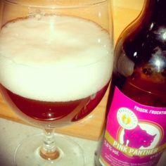 Pink Panther Ale von der Braustelle Köln