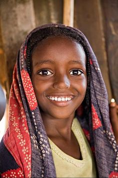 the beauty of eritrean people is amazing.  The natural beauty of these kids are astounding.
