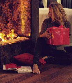 Fireplace, Gifts, Jelena Karakas