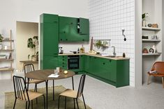 #epoq #epoqkjøkken #epoqkök #elkjop #kjøkken #kitchen Decor, Furniture, Double Vanity, Vanity, Table, Home Decor, Bathroom Vanity