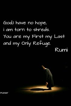 Rumi love.