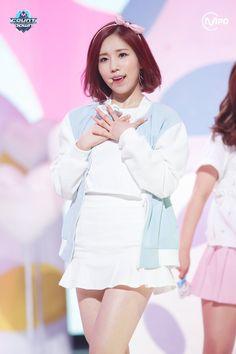 Lovelyz Jin @ M!Countdown