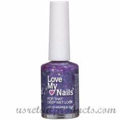 Love My Nails by Bari Nail Polish, Spellbound 1530