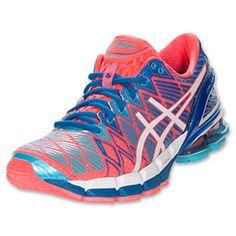 2a85b61a63953 On sale   finish line. Women s Asics GEL-Kinsei 5 Running Shoes