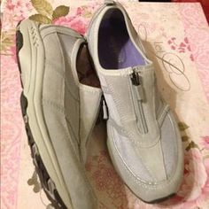 Comfy walking shoes--good second pair.  Shop my closet or contact me directly if you have paypal. Comfy Walking Shoes, Shop My, Pairs, Sneakers, Closet, Stuff To Buy, Accessories, Fashion, Camino De Santiago