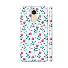 Now available on our store: Floral Red Blue P.... Check it our here! http://www.colorpur.com/products/floral-red-blue-xiaomi-redmi-note-4-case-artist-abhinav?utm_campaign=social_autopilot&utm_source=pin&utm_medium=pin