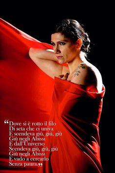 Amo questa canzone #Elisa