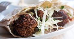 A step-by-step guide to falafel-making glory, with a little help from Taïm's Einat Admony.
