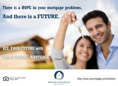 With Prime Source Mortgage, you are sure to have a great future in your home loan endeavors! Visit our website to learn more
